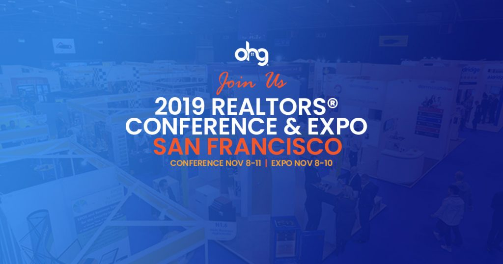 OHGuests is at the NAR CONFERENCE & EXPO 2